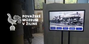 Muzeum dopravy Zeleznica